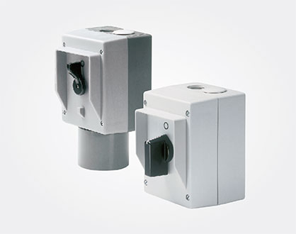 motor protective switches