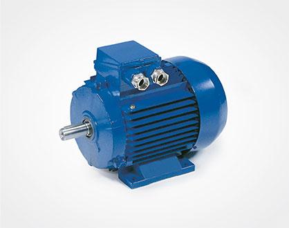 two speed motors